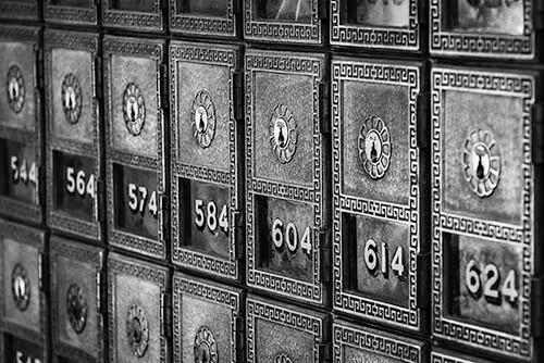 Cuenta bancaria para una offshore