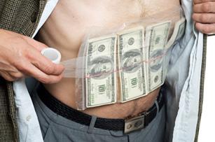 ¿Qué es la elusión fiscal?