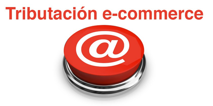 Tributación E-commerce